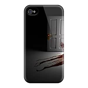 Awesome Murder Flip Cases With Fashion Design For Iphone 6