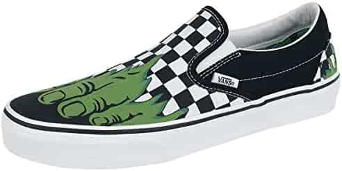 fa45bfb66a Vans Unisex Classic (Checkerboard) Slip-On Skate Shoe