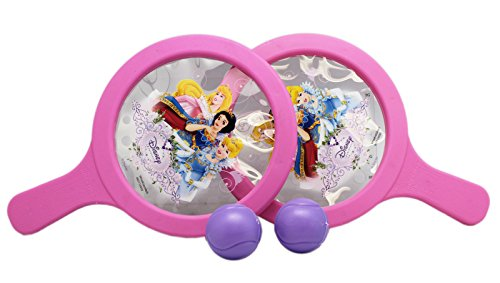 - Disney Princess Kids Drum Paddle Ball Game