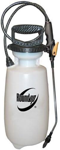 Roundup 2 Gallon Lawn and Garden Sprayer