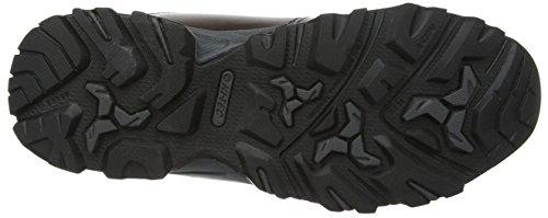 Walking Waterproof Women's Eurotrek Hi Tec Chocolate Brown II Boots Dark XqxI6wZIf