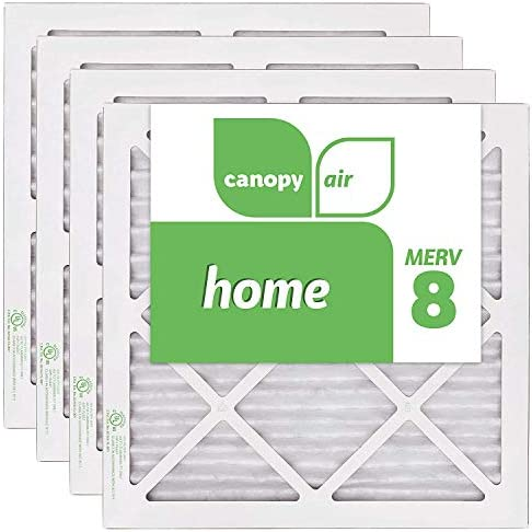 Canopy MERV Protection Filter Healthy