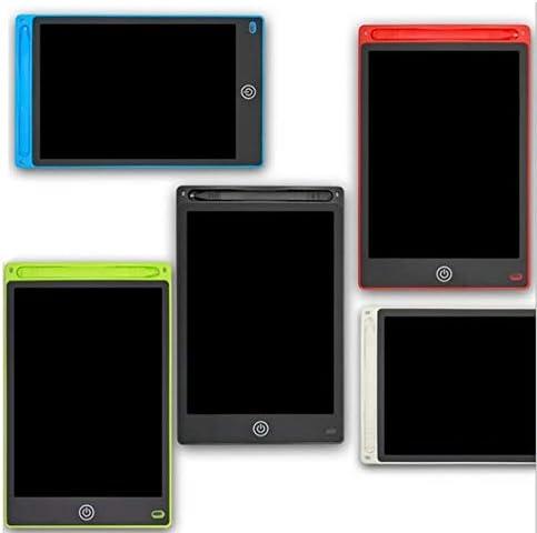 LKJASDHL 10インチLCD手書きボードLcd光エネルギー電子ライティングボード子供用スマート黒板色ラフ手書きハンド描画ボード描画タブレット (色 : Green)