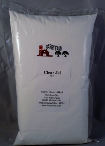 Clear Jel, 1 lb. by Barry Farm