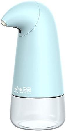 Desinfectante de manos Sensor automático Lavadora de espuma ...