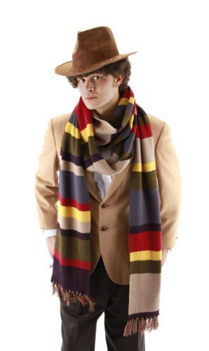Delux (Fourth Doctor Costumes)