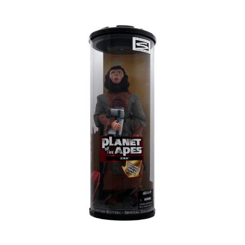 Authentic Planet Of The Apes Costume (Planet of the Apes Zira)