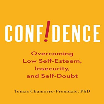 How to overcome self doubt and insecurity