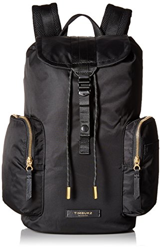 (Timbuk2 Drift Knapsack, Jet Black, One Size)
