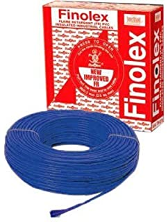 Amazing V Guard Efi 1 Sq Mm 90 Meter House Cable Wire Amazon In Home Wiring Digital Resources Jonipongeslowmaporg