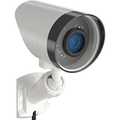 (Alarm.com 1080P Indoor +Outdoor WiFi Video Camera (ADC-V722W))