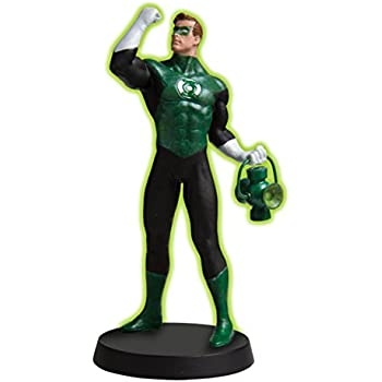Eaglemoss DC Comics Super Hero Collection #20 Lex Luthor Figurine