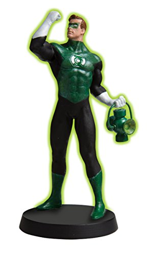 Used, Eaglemoss DC Comics Super Hero Collection Green Lantern for sale  Delivered anywhere in USA