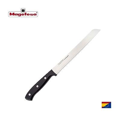 Cuchillo MAGEFESA Filo Acero Inoxidable, Línea Profesional ...