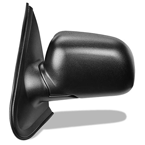 - FO1320168 OE Style Powered+Heated Driver/Left Side View Door Mirror for Ford Explorer Sport Trac 95-01