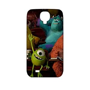 Beautifulcase KJHI monsters university campus 3D cell phone hQEaFWcd0hF case cover for Samsung GALAXY S4