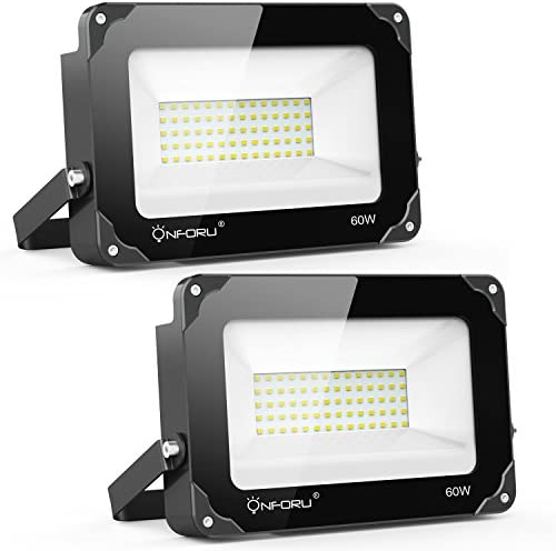 Onforu Waterproof Landscape Floodlight Playground product image