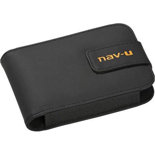 Sony NVA-B20N nav-u Nylon Carrying Case for the U73T and U94T GPS Navitators