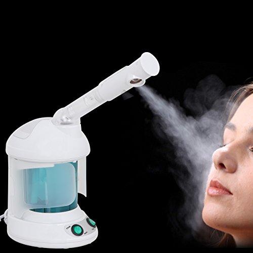 Buy hair steamer for home use