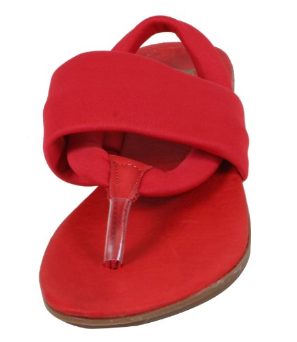 Tongs Lachsrot Rouge Pour Femme Eronya 4xFPawzzdq
