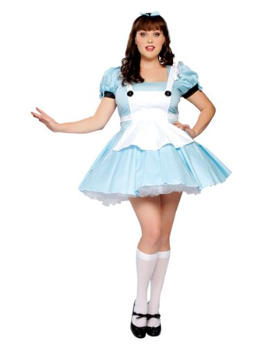 Alice (Mary Plus Size Costumes)