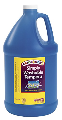 Colorations Simply Washable Tempera Paint product image