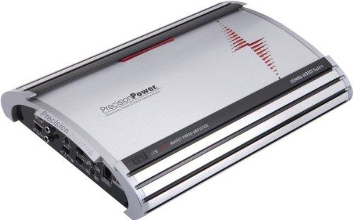 Precision Power S420.2 420 Watt RMS 2-Channel Amplifier