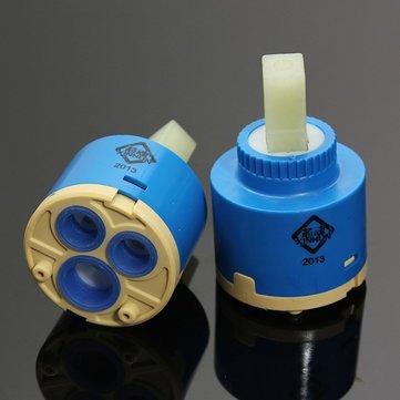 - Bumatech Faucets Accessories - 2pcs Ceramic Cartridge Faucet Valve Mixer Tap Hot And Cold Filter