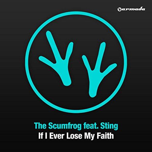 If I Ever Lose My Faith