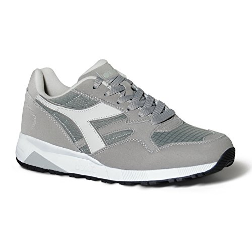 Diadora Herren N902 Sneakers Paloma Grey / Grey Alaska