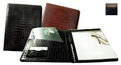 Raika RO 110 BLK Standard Writing Pad - Black by Raika