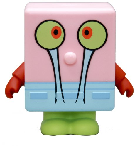 SpongeBob Gary Collectible 3