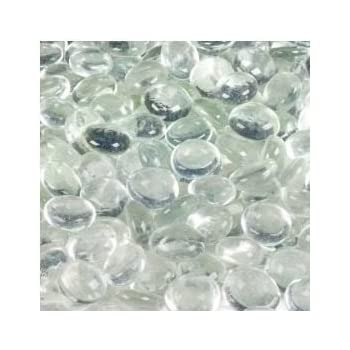 Amazon Generic Translucent Clear Acrylic Ice Rocks