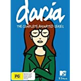 Daria - Complete Series - 8-DVD Box Set ( Daria - Complete Animated Series - 8-DVD Box Set ) by Tracy Grandstaff