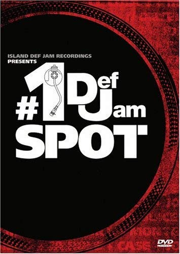 Island Def Jam Recordings Presents #1 Spot