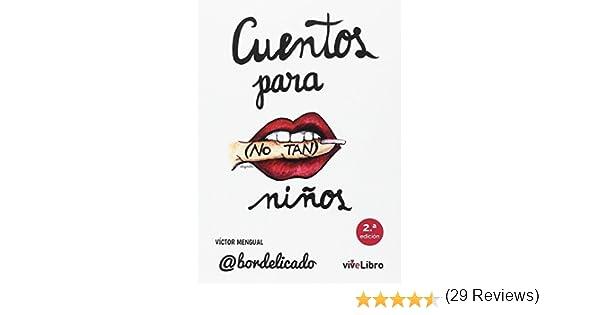 Cuentos para (no tan) niños: Amazon.es: Mengual Jiménez, Víctor ...