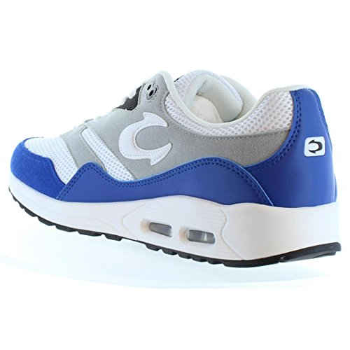 Chaussures de sport pour Homme JOHN SMITH RISEN 16I BLANCO-REAL