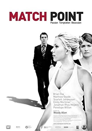 Image result for match point