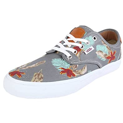 06181a186861 Vans Chima Ferguson Pro Aloha Light Grey 42.5  Amazon.co.uk  Shoes   Bags