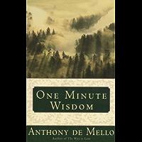 One Minute Wisdom