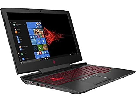 Amazon.com: HP OMEN 15t Gaming and Business Laptop PC (Intel i7 Quad Core, 32GB RAM, 1TB HDD + 512GB SSD, 15.6