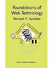 Foundations of Web Technology