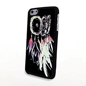 Generic Girly Dream Catcher Print Carrying Case for PC Phone Cases fit for iPhone 5C Cases Plastic Phone Matte Cover Hard Shell Protector