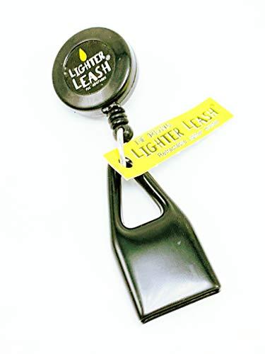 (The Original Lighter Leash Retractable Lighter Holder)