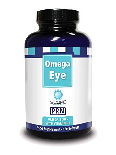 Physician Recommended Nutriceuticals PRN Omega Benefits Fish