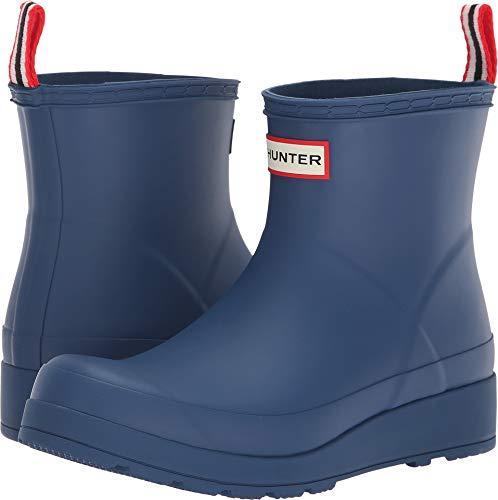Blue Rain Hunter Boots Original Play Peak Short Boot Womens Xwr8Uwqz
