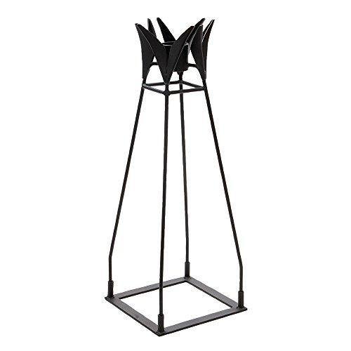 (Achla Designs Gazing Globe Ball Stand, 33-Inch H)