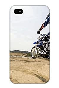 66b4dca3448 Snap On Case Cover Skin For Iphone 4/4s(sports Background)/ Appearance Nice Gift For Christmas by runtopwell