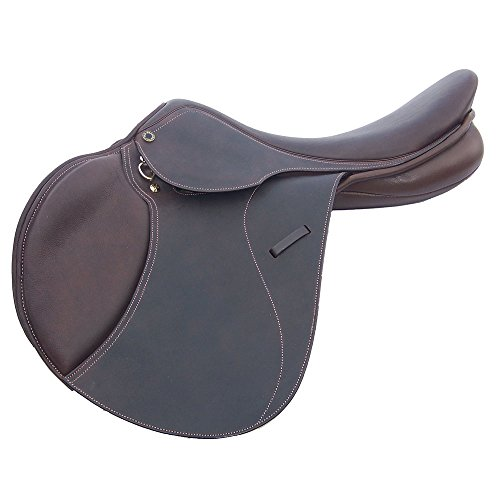 Pro-Trainer Platinum Event Saddle