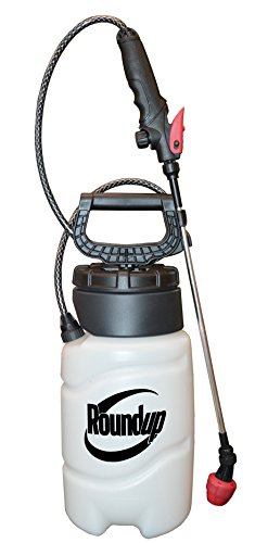 Roundup 190458A Compression Sprayer, 1 Gallon